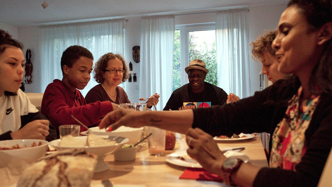 Abendessen bei der Familie Diamé, Teranga Bochum e.V.